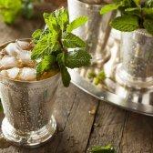 Die Mint Julep perfekt [Rezept]